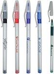 Frost Grip Pens